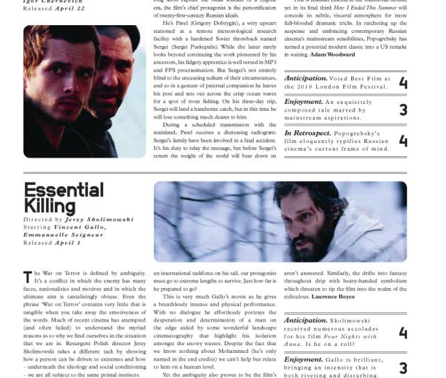 Little White Lies 34 The Attack The Block Issue By The Church Of London Issuu