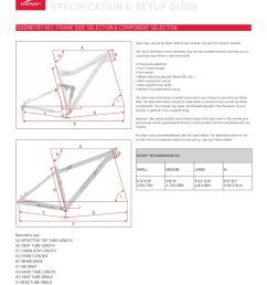 niner bikes encyclopedia [ 1159 x 1500 Pixel ]