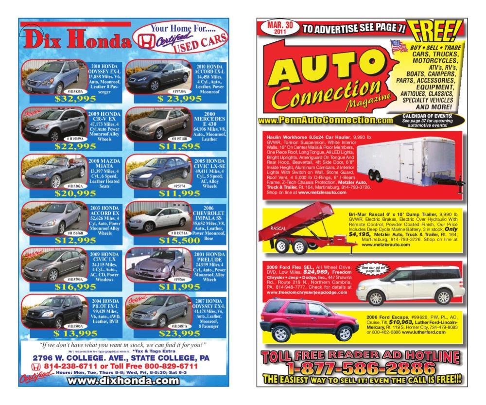 medium resolution of 03 30 11 auto connection magazine by auto connection magazine issuu charging circuit diagram of 1979 gmc light duty truck series 1035