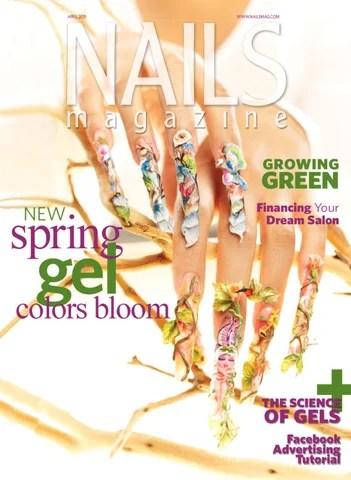 Nails April 2017