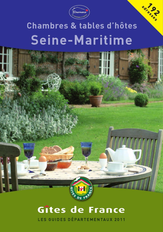 Gîte the Seine Maritime? Voir tous les Gîtes | Gites.com