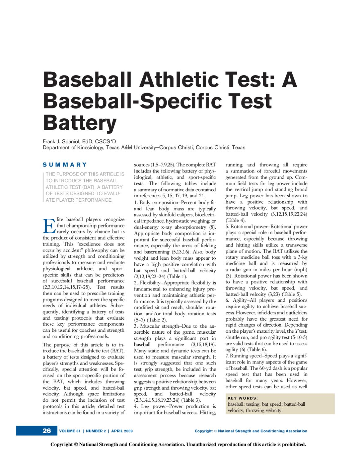 Baseball_Athletic_Test__A_Baseball_Specific_Test.3 by MLB