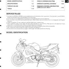 Honda Motorcycle Wiring Diagram Xl100 Plete Woody Dicot Stem Cross Section Cbr929rr Year 2000 Service Manual By N D Issuu