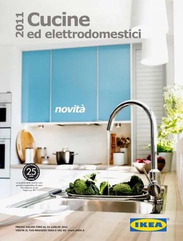 Per alcuni mobili la garanzia è di 10 anni, come anche per i miscelatori per la cucina. Il Nuovo Catalogo Ikea Speciale Cucine By Mobilpro Issuu