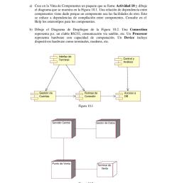an lisis y dise o de sistemas con uml ejercicios en rational rose by omar torres issuu [ 1061 x 1500 Pixel ]