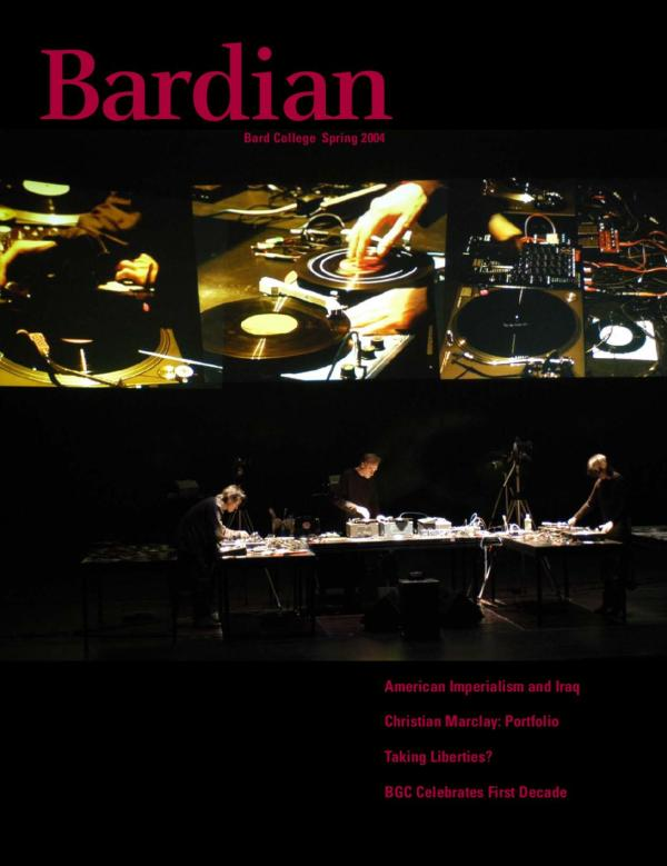 Bardian 2004 Spring Archives - Issuu