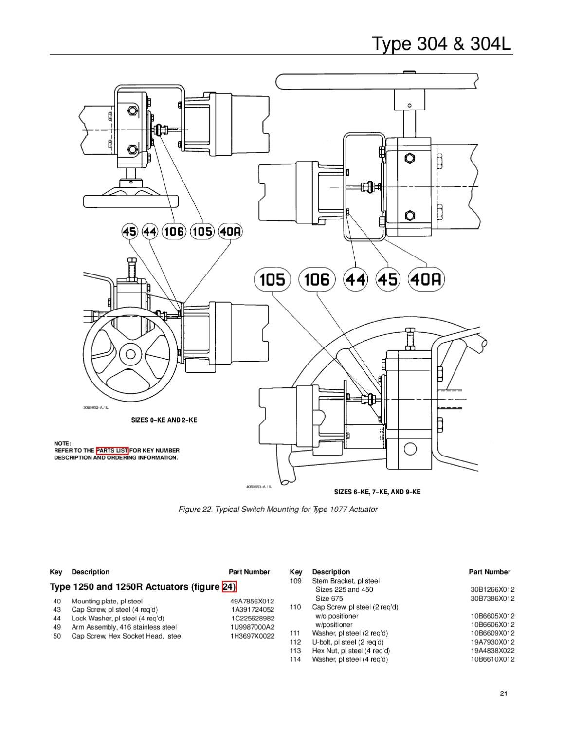 304 Switch Instruction Manual by RMC Process Controls