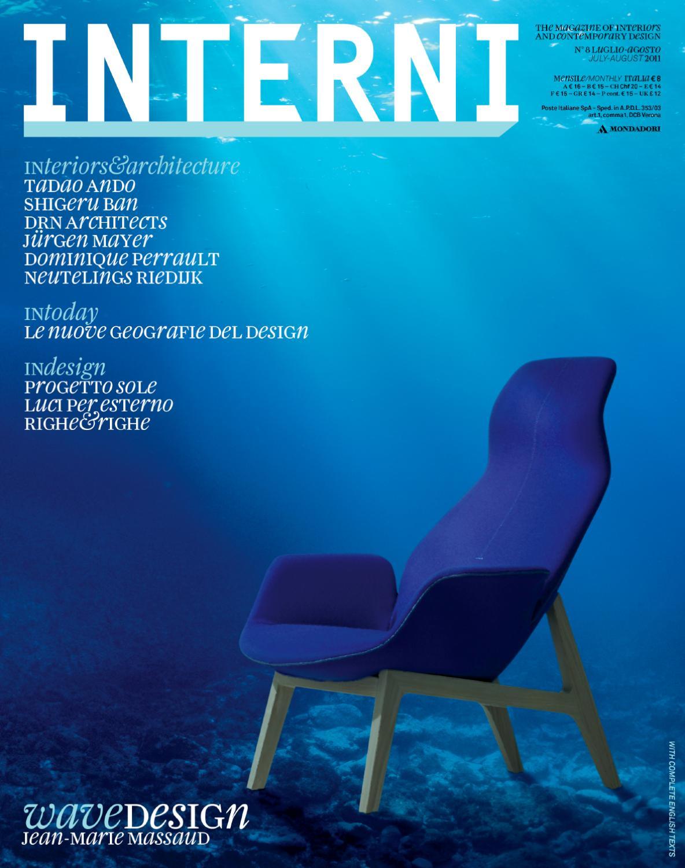 Lampadario a sospensione stile maria teresa degli anni 30 scontat. Interni Magazine 613 By Interni Magazine Issuu