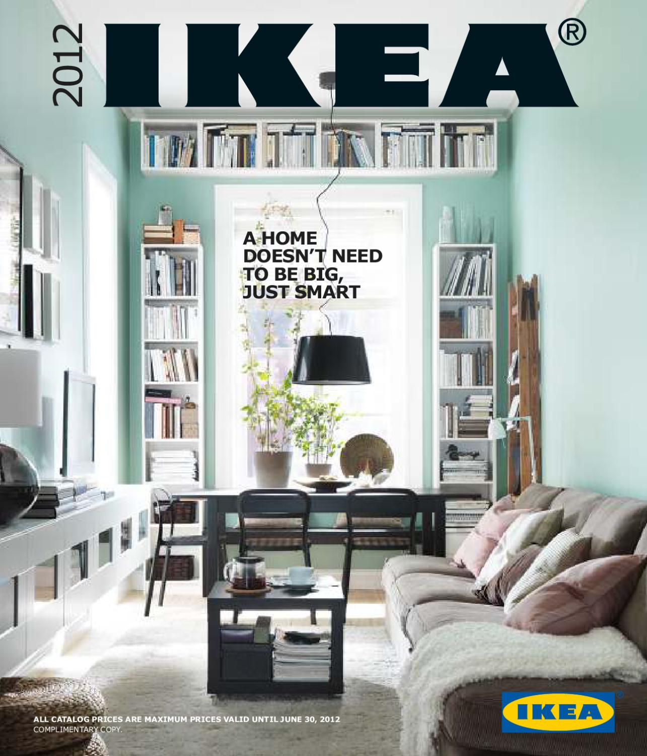 Ikea Gosa Pinje Ikea Catalog 2012 - Usa Version, English By Lakbermagazin - Issuu