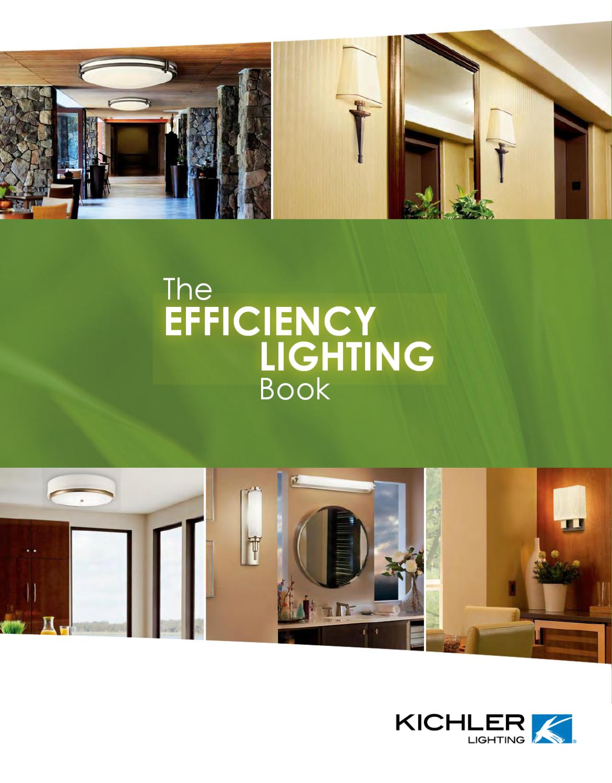 kichler lighting energy efficient