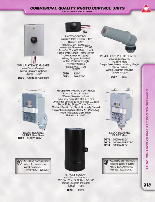 small resolution of adl lighting catalog