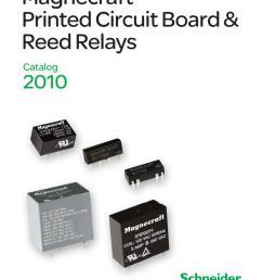 spst reed relay wiring diagram [ 1159 x 1500 Pixel ]