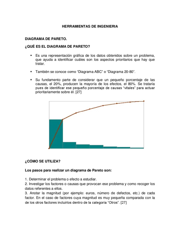 hight resolution of problema diagrama de pareto