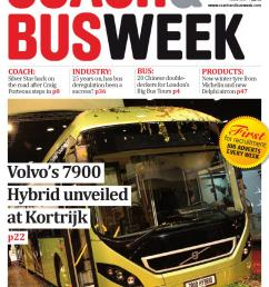coach bus week issue 1009 by coach and bus week group travel world issuu [ 1054 x 1500 Pixel ]