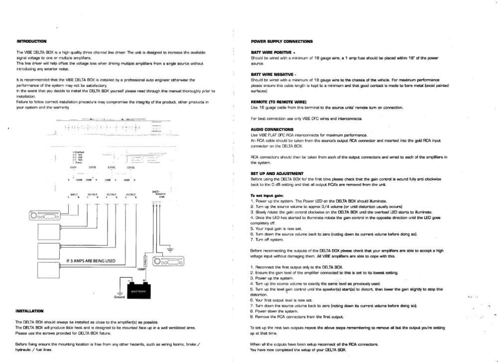 medium resolution of line out converter wiring diagram