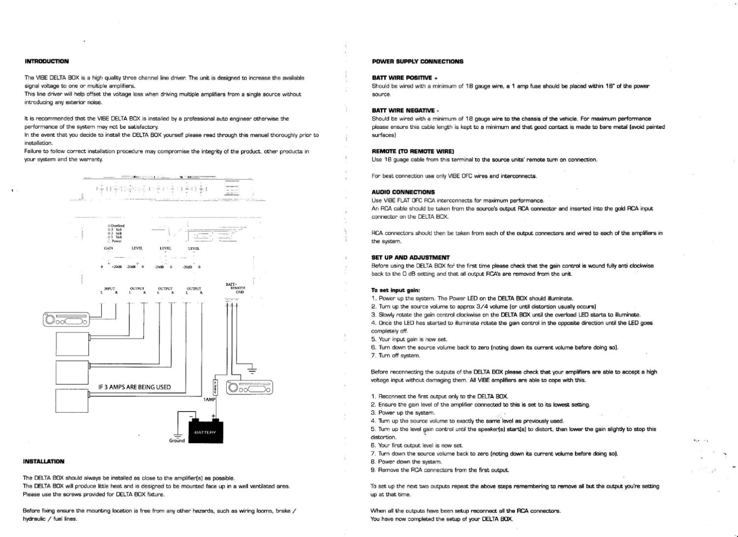 hight resolution of line out converter wiring diagram