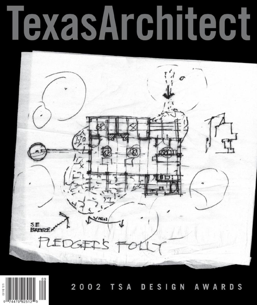 medium resolution of texas architect sept oct 2002 design awards