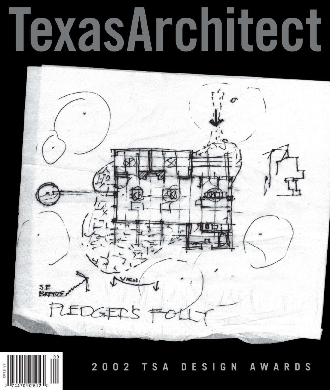 hight resolution of texas architect sept oct 2002 design awards