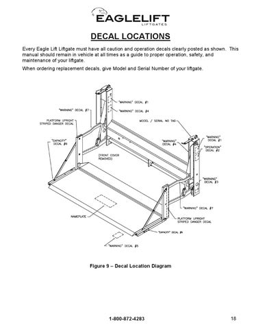 Tommy Lift Wiring Diagram Tommy Lift Gate Wiring Diagram