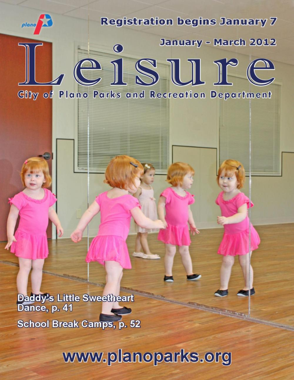 medium resolution of plano parks and recreation leisure catalog by plano parks and recreation issuu