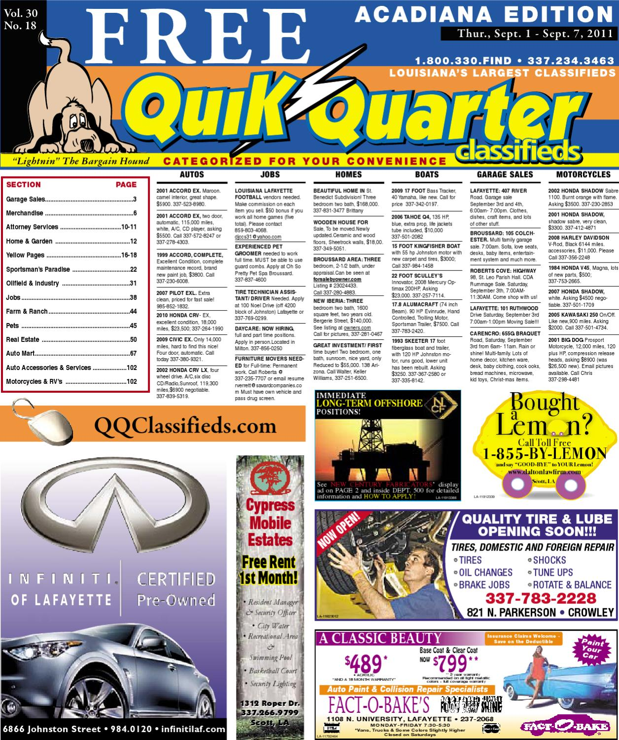 hight resolution of qq acadiana by part of the usa today network issuu saturn sl2 engine diagram 2003 saturn vue transmission harold s deli
