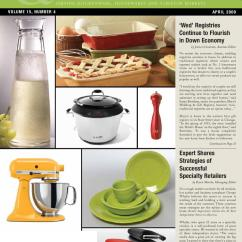 Specialty Kitchen Stores Lime Green Small Appliances Kitchenware News V15i04 By Yasmine Brown Issuu