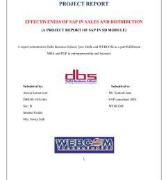 sap sd configuration training material www sapdocs info by yusuf ziya mercan issuu [ 1159 x 1500 Pixel ]