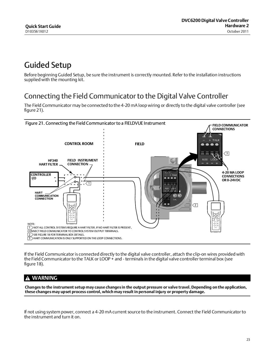 dvc6200 wiring diagram travel trailer converter 22 images