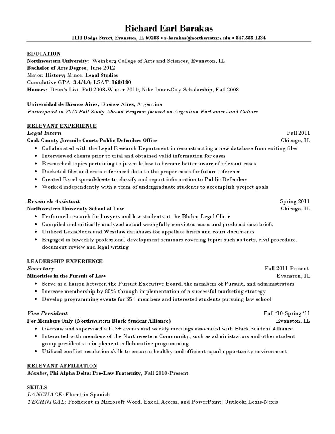 How To Put Bachelor Degree On Resume How To Write Bachelor Of Arts Degree On Resume Liberal