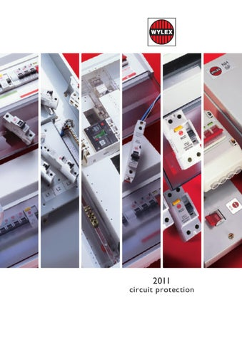 switch fuse unit wylex circuit protection 2011 by keiron higginson -  issuu