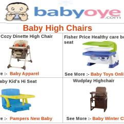 Graco Blue Owl High Chair Oversized Gravity With Cup Holder Baby Chairs By Babyoye Team - Issuu