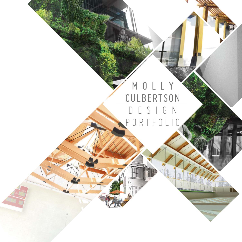 2012 Professional Design Portfolio by Molly Culbertson  Issuu