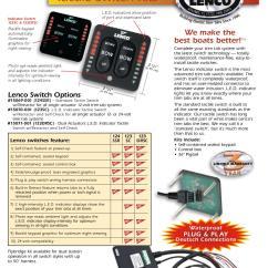 Lenco Trim Tabs Wiring Diagram Mikuni Carb Parts Diagrams Circuit Maker