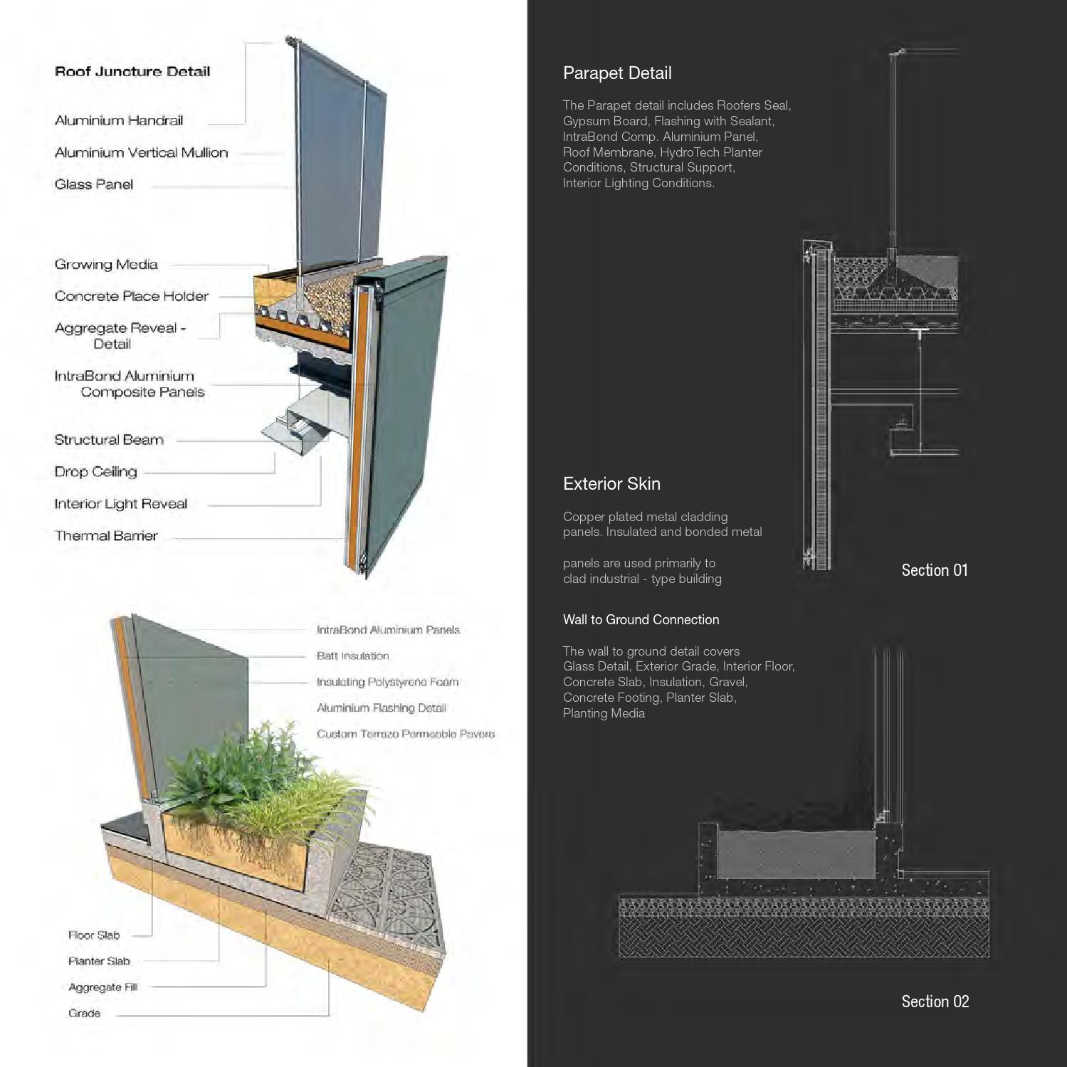 Derek Pirozzi USF Graduate Architecture Portfolio by Derek