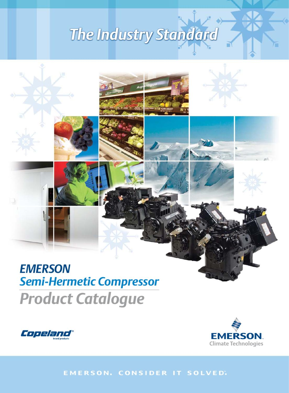hight resolution of copeland semi hermetic compressor product catalogue feb 2010