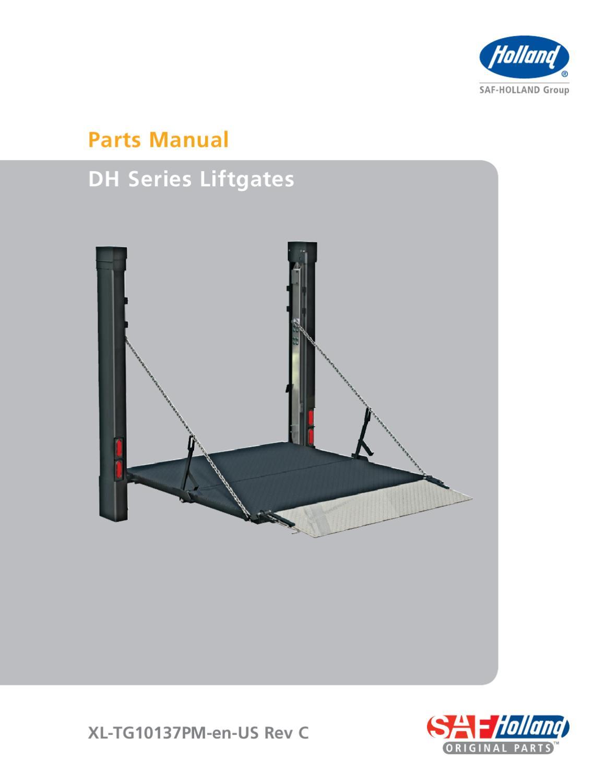 Maxon Lift Gates Wiring Diagrams Also Maxon Lift Gates Wiring Diagrams