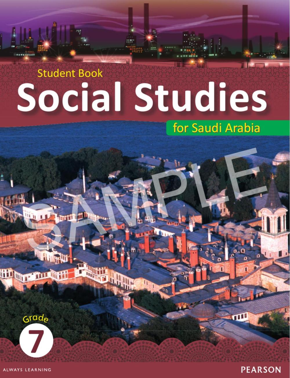 medium resolution of Saudi Social Studies Grade 7 Student Book Unit 1 SAMPLE by Pearson Middle  East - issuu