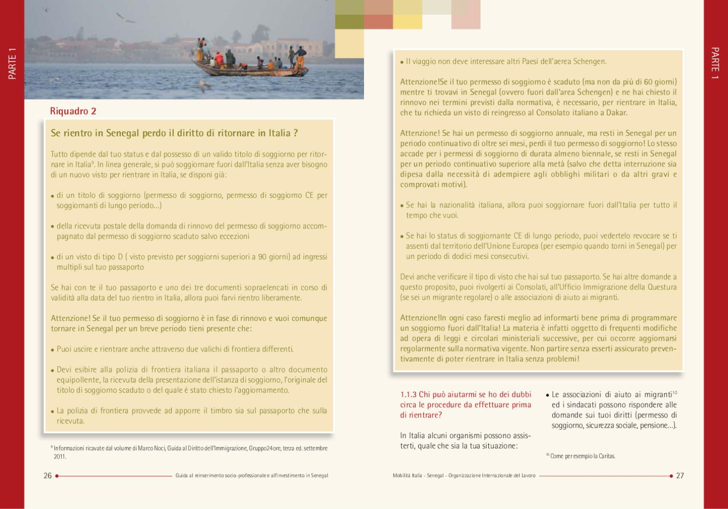 Guida Senegal It By Alberto Rustichelli Issuu