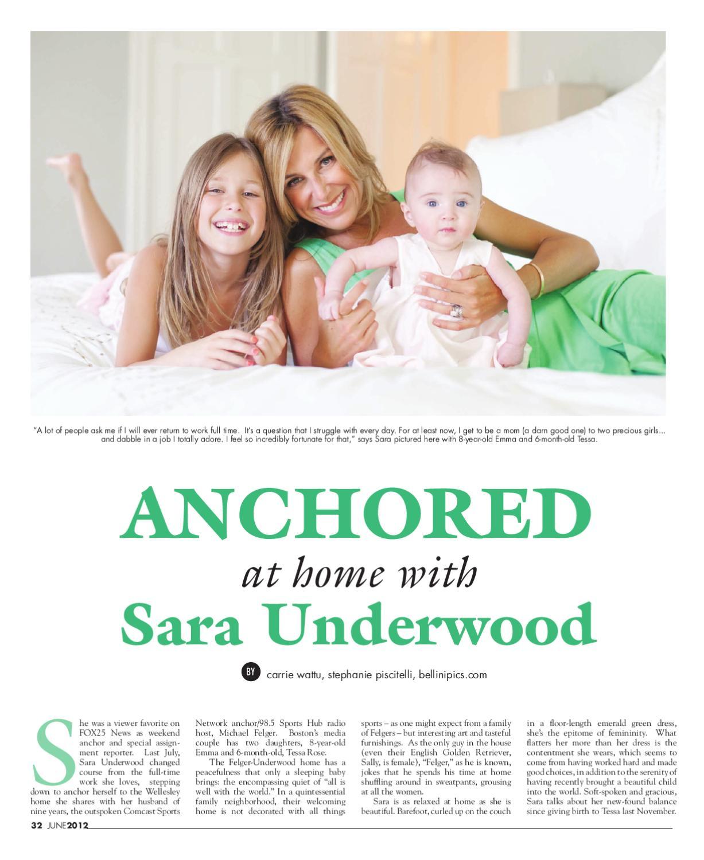 June 2012 baystateparent Magazine by baystateparent