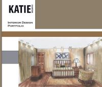 Interior Design Portfolio by Katie Dunton - Issuu