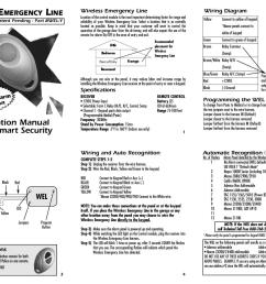 dsc security system wiring diagram 1550