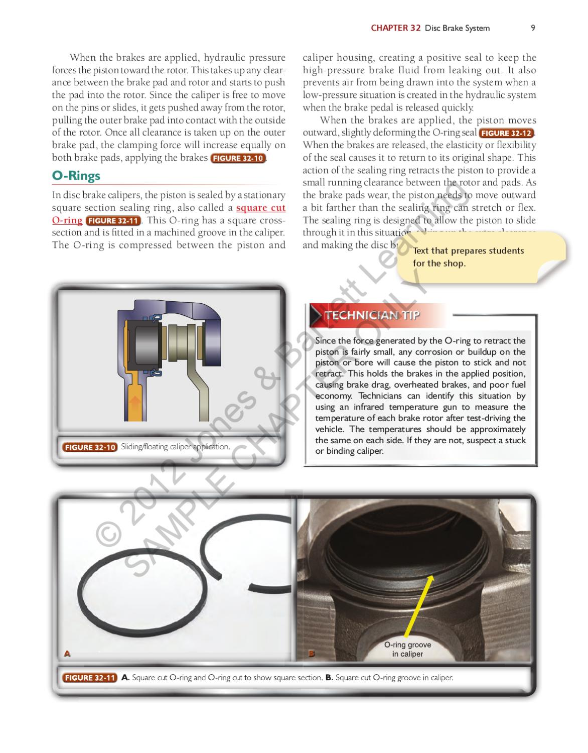 hight resolution of jones bartlett learning cdx automotive sample chapter 32 by jones bartlett learning issuu