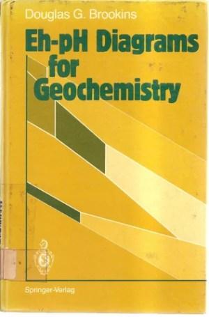 EhPh Diagrams for Geochemistry  Douglas G Brookins by 'Vinicius Santos  Issuu