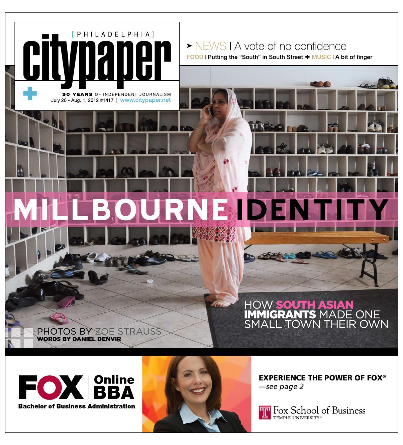 Philadelphia City Paper, July 26Th, 2012 By Philadelphia City Paper - Issuu