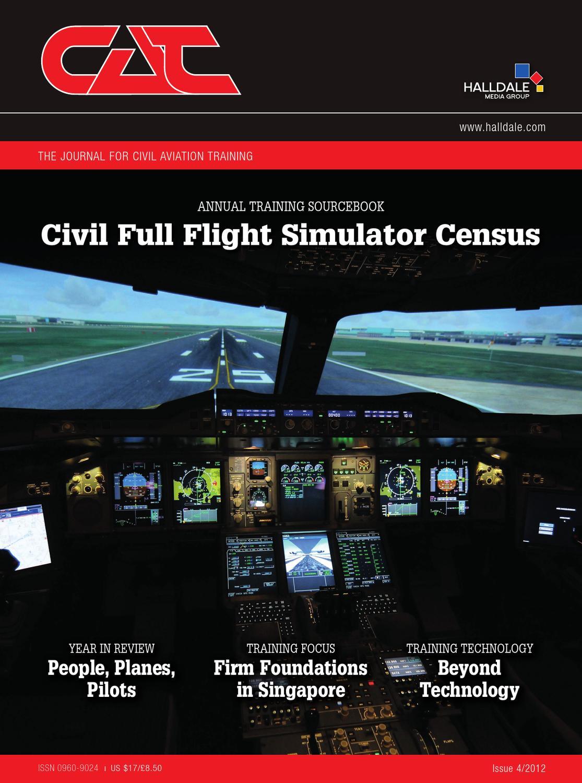 Kit Dls Garuda Select : garuda, select, Magazine, Issue, 4/2012, Halldale, Media, Issuu