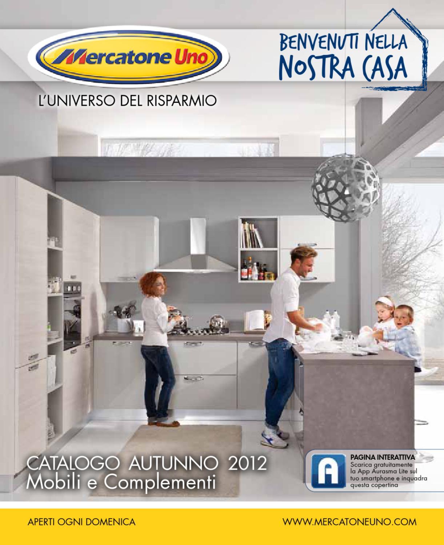 Mercatone Uno catalogo Autunno 2012 by CatalogoPromozionicom  Issuu