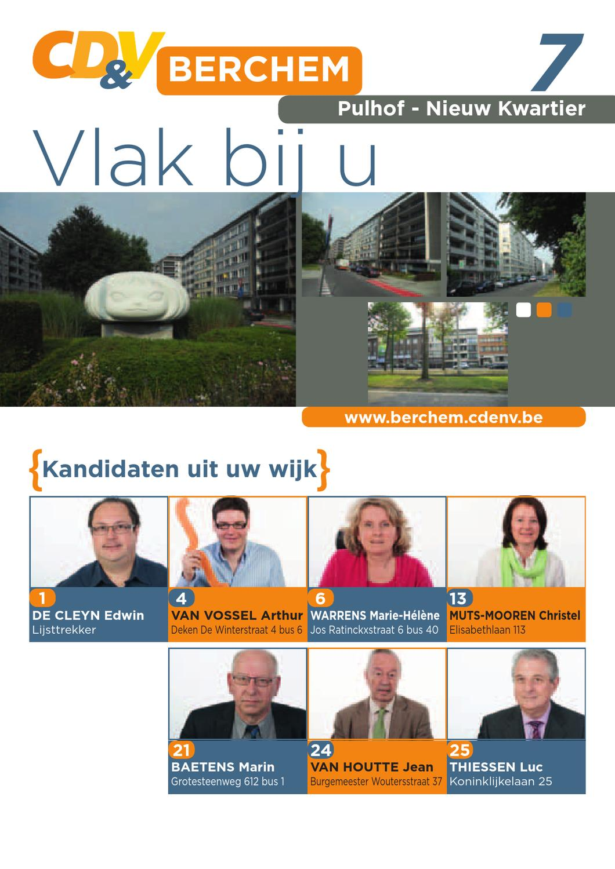 Pulhof  Nieuw Kwartier by Frank Helsen  Issuu