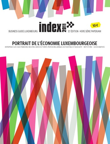 Index 2011 by Maison Moderne - issuu