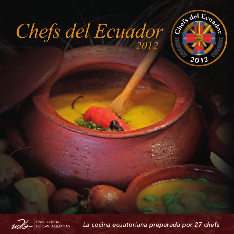libro de cocina by Geovy Caranqui  Issuu