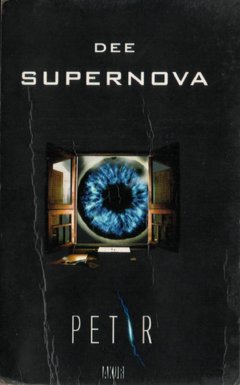 Supernova Dee By Alif Yuniar Issuu